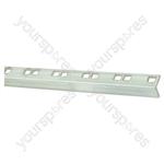 Aluminium Standard Fixed Rack Strip