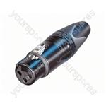 Neutrik NC3FXX Female 3 Pin XLR line Socket