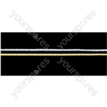 NJD White Extra Flexible LED Tape light IP65 5M - Colour Warm White
