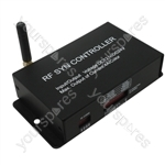 Wireless Synchronous Controller (Slave) for use with RGB LED Tape
