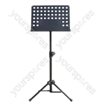 Conductor's Sheet Music Stand