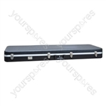 ABS Case for Bass Electric Guitar