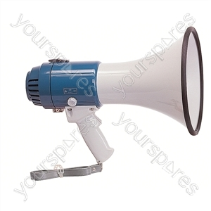 Eagle Handheld Megaphone With Volume Control 20W