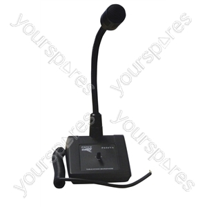Eagle Dynamic Paging Microphone