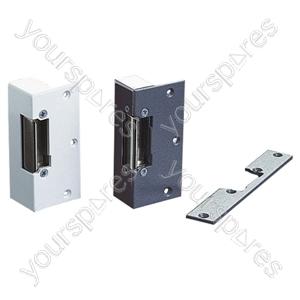Bell Aluminium M206 THDL Failsafe Electric Lock Release