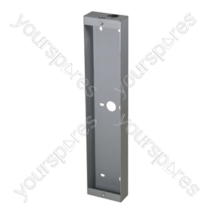 Bell 8-10 Way Door Entry Flush Mounting Back Box