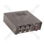 Eagle Mobile PA Amplifier 12V 30W