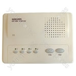 Eagle High Quality 5 Way Master to Slave Intercom Unit