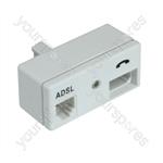 Plug-In ADSL Broadband Filter