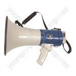 Eagle 25W Professional Handheld & Shoulder Megaphone