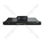 Eagle CD/USB/SD Card Media Player