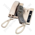 TI2 2 Station Handset Intercom