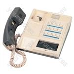 TI12M 12 Station All Master Handset Intercom
