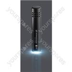 Sennheiser 'e 614' Super-Cardioid Overhead Electret Condenser Microphone