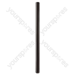 Heavy Duty Speaker Pole - Dimensions (mm) 35x900