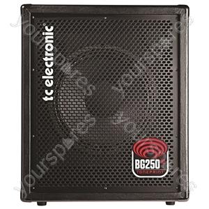 tc electronic BG250-112 Bass Guitar Combo