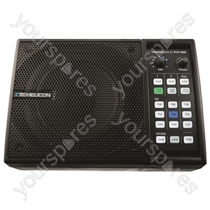 TC HELICON VoiceSolo FX150 Personal PA and Vocal Processor