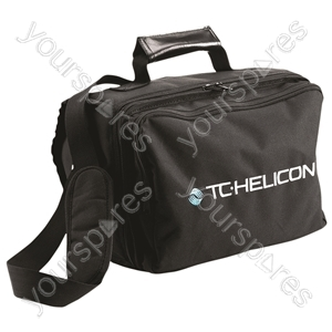 TC HELICON Padded Protective Bag for the VoiceSolo FX150
