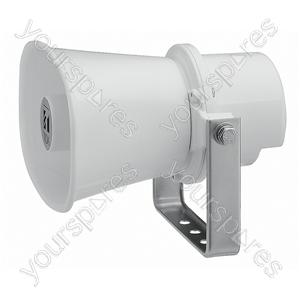 TOA SCM 100 V Line Horn Speaker - Power RMS  10