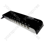 Platinum Digital Aerial Amplifier with Digital Pass - Number of Outputs 8