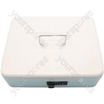 Large 12 Inch3-Digit Combination Cash Safe Box