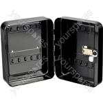 3-Digit Combination Key Storage Box with 48 Hooks
