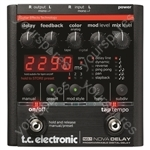 tc electronic ND-1 Nova Delay Pedal