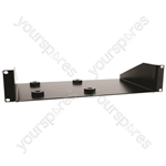 tc electronic Rack Mount for RH Range