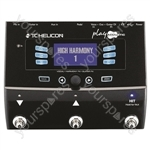 TC HELICON Play Acoustic Vocal FX and Guitar FX Pedal