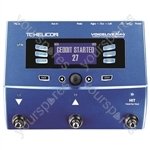 TC HELICON VoiceLive Play - Harmony and Effects for Singers