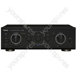 Teac AR650   Stereo Mixer A/V Amplifier 95+95W