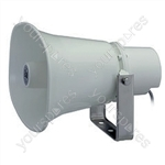 TOA SCM 100 V Line Horn Speaker - Power RMS  30