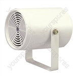 TOA PJ100W 100V Line Weatherproof Outdoor Speaker 10W