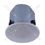 TOA F2352C 100V Line  Ceiling Speaker 30W