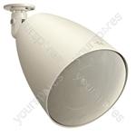 TOA PJ64 100V Line Weatherproof Outdoor Speaker 6W