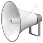 TOA TC-631M 30W 100V Line Horn Speaker With Bracket