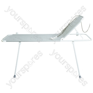 T Series Shower or Changing Stretcher - Configuration T11 Model: Standard