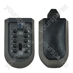 Wall Mounted Key Safe