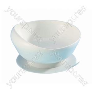 Large Scoop Bowl - Colour White