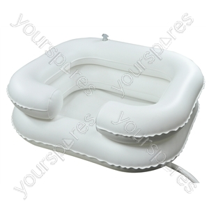 Inflatable Basin