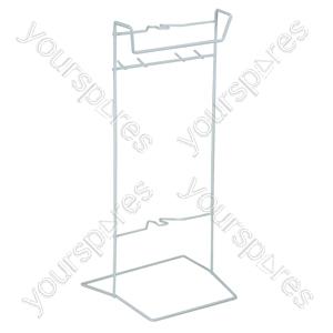 Urine/Catheter Bag Floor Holder