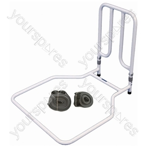 Solo Bed Transfer Aid - Configuration Transfer Aid & Strap set