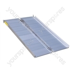 Lightweight Suitcase Ramp - Size 910 mm (3 ft)