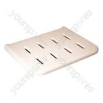 Replacement Plastic Seat for VB532,VB634,VB535 & VB539 Shower Chairs