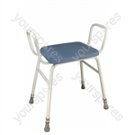 Astral Perching Stool - Configuration Perching Stool With Arms Only