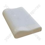 Cooling Gel Comfort Memory Foam Pillow
