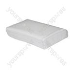 Premium Unisex Adult Nappies (Diapers) - Size Medium (820x635 mm)