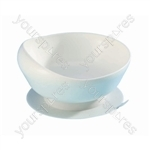 Large Scoop Bowl - Colour White
