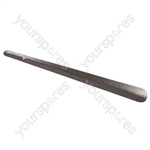 Aidapt Long Metal Shoehorn