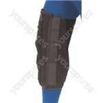 Aidapt Knee Immobilizer - Size LARGE